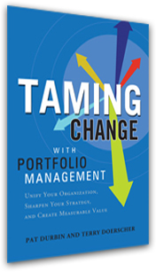 Taming Change with Portfolio Management